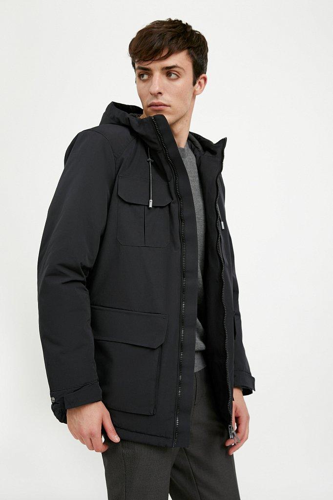Куртка мужская, Модель A20-22006, Фото №3