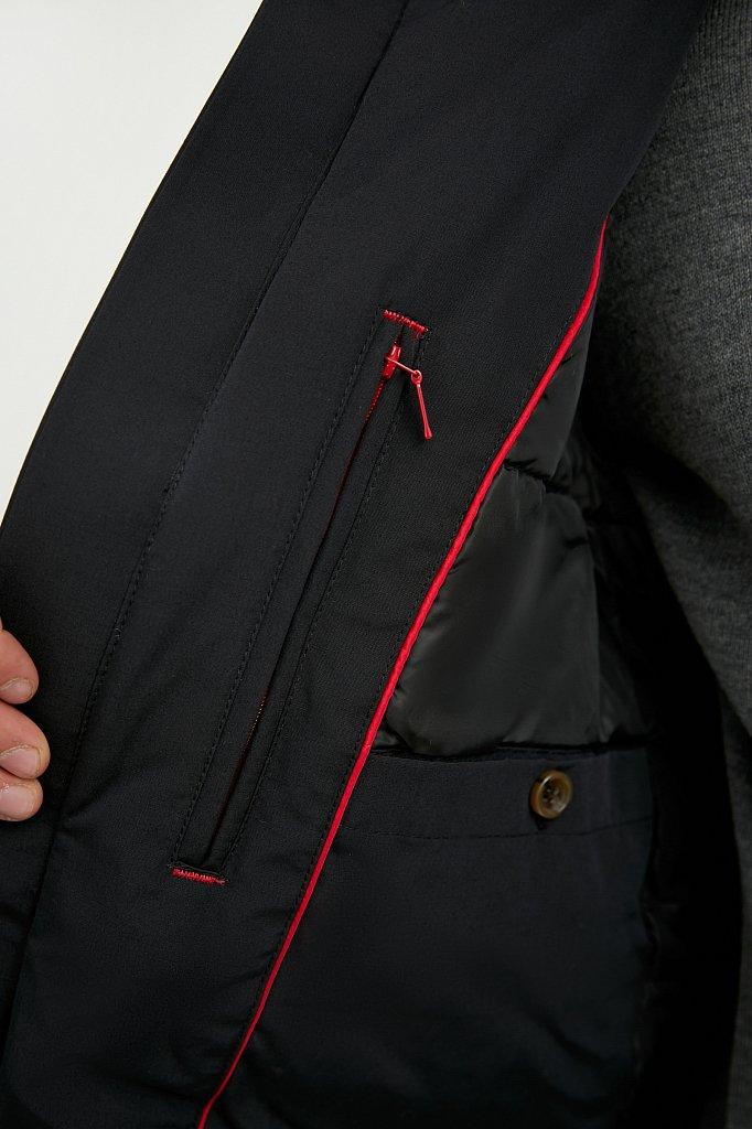 Куртка мужская, Модель A20-22006, Фото №4