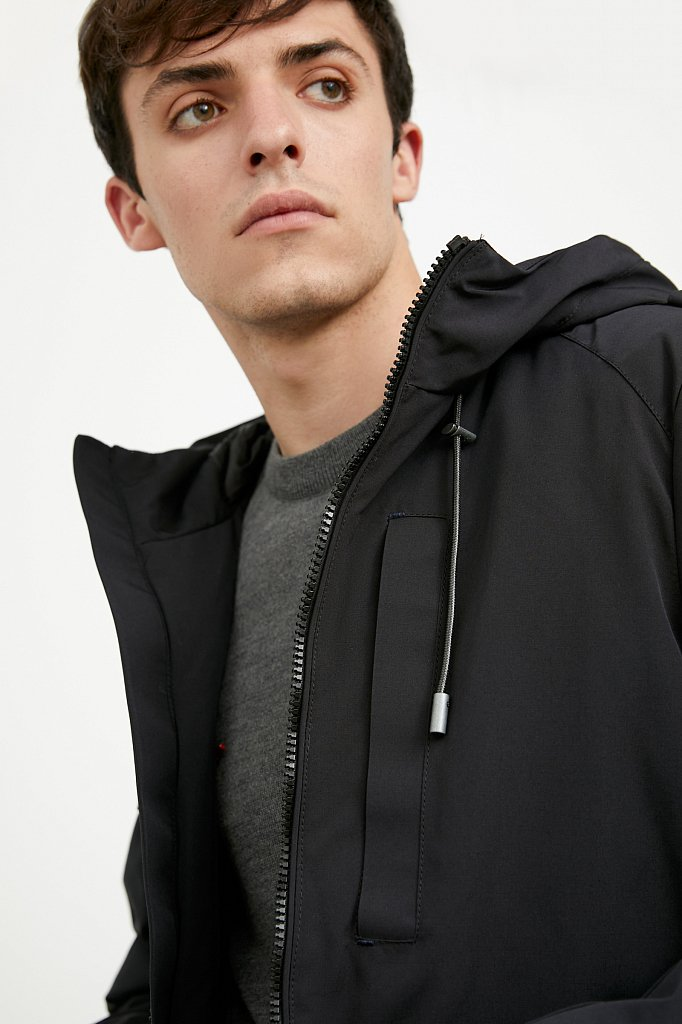 Куртка мужская, Модель A20-22006, Фото №7