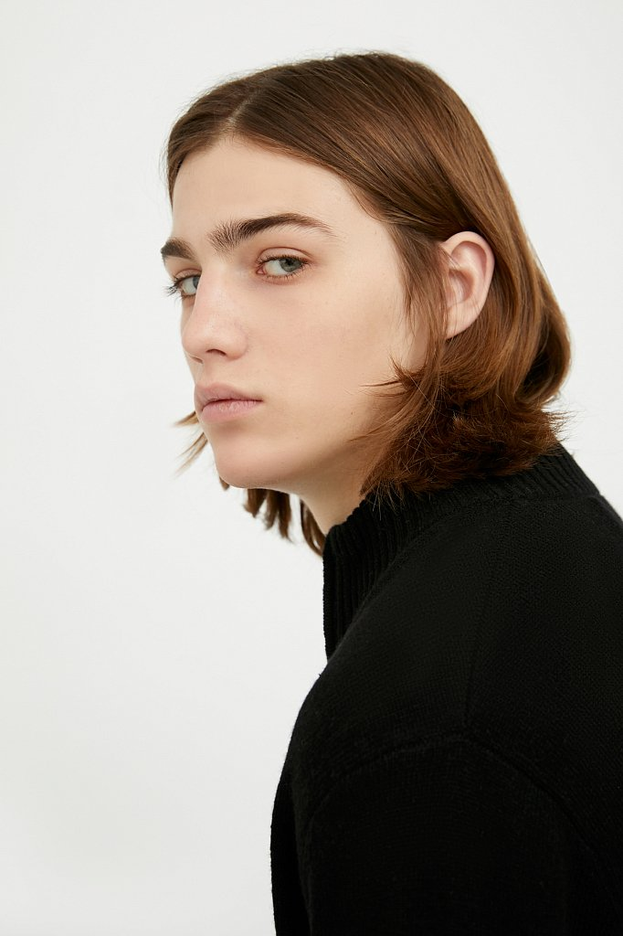 Кардиган мужской, Модель A20-22111, Фото №8