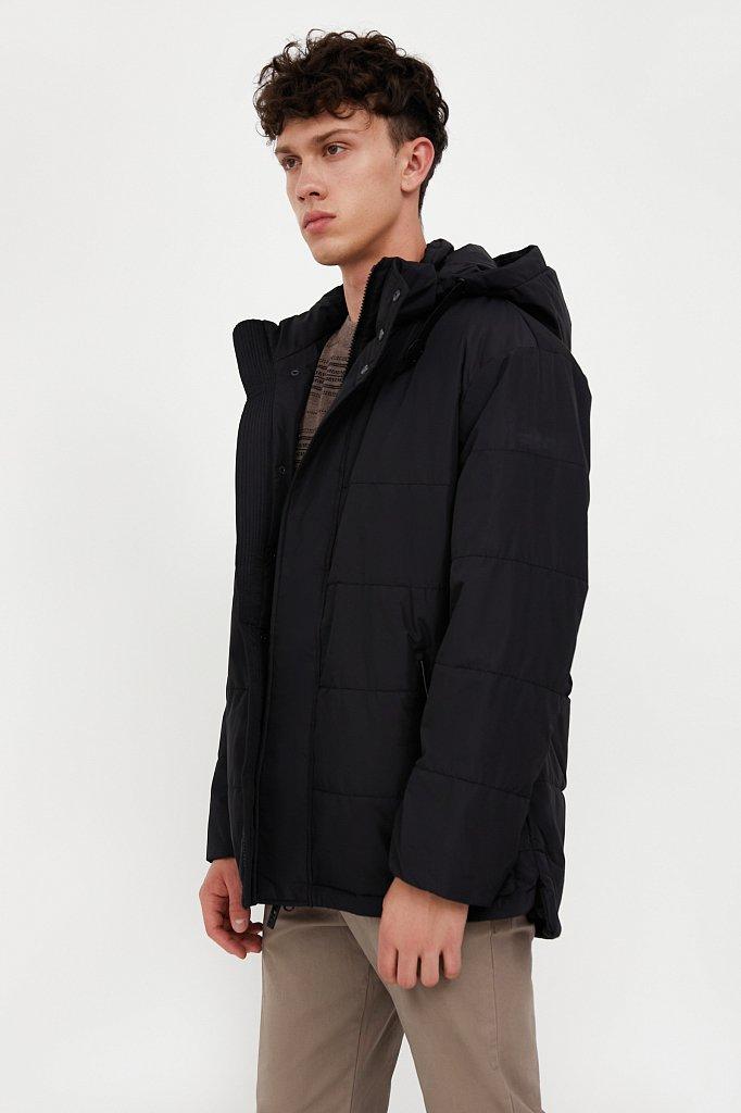 Куртка мужская, Модель A20-23004, Фото №1