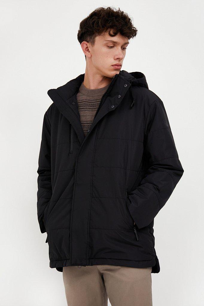 Куртка мужская, Модель A20-23004, Фото №2