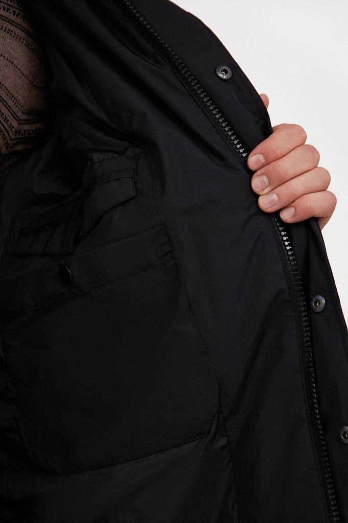 Куртка мужская, Модель A20-23004, Фото №5