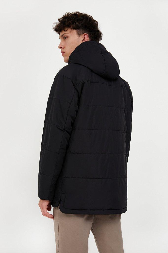 Куртка мужская, Модель A20-23004, Фото №6