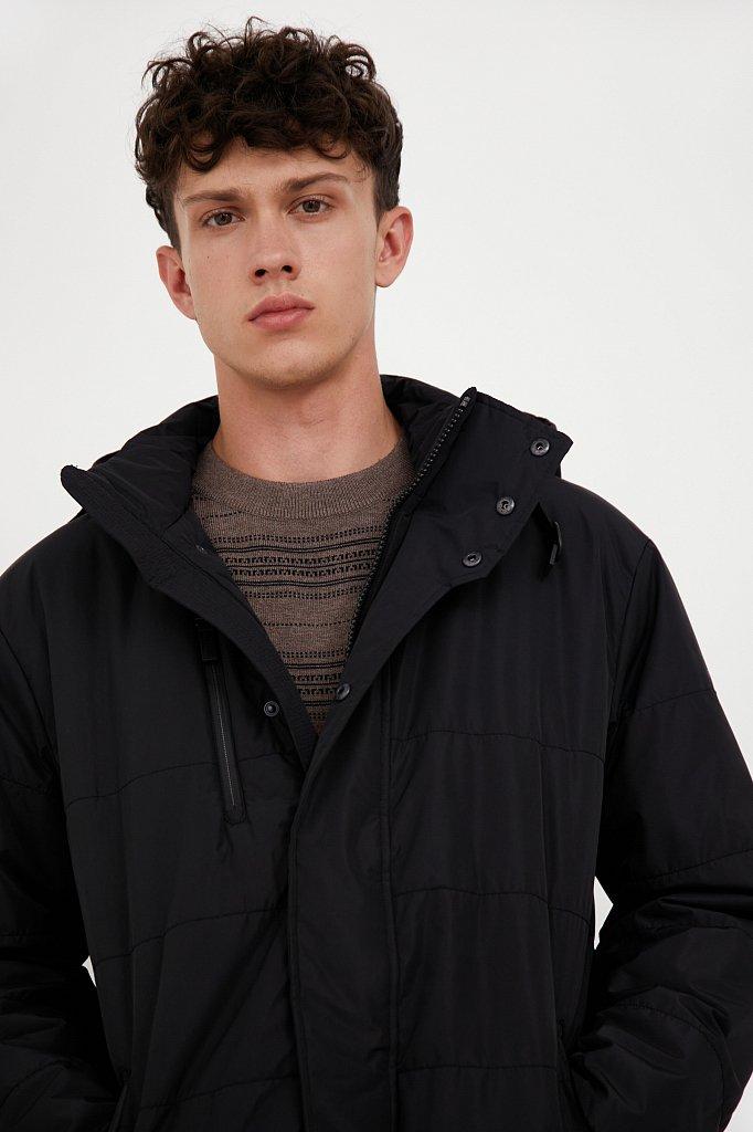 Куртка мужская, Модель A20-23004, Фото №8