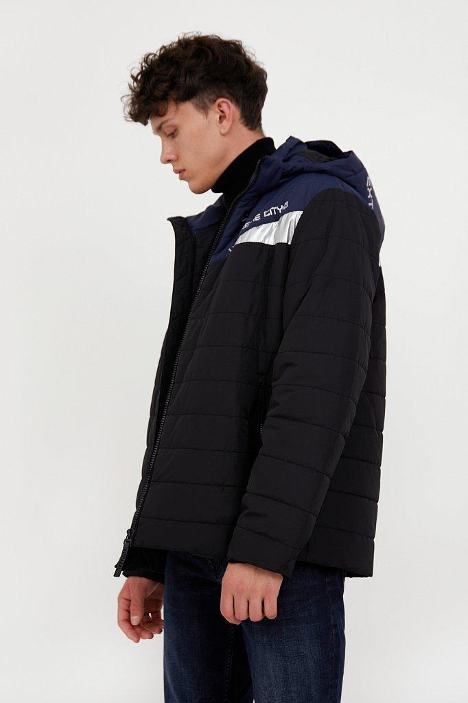 Куртка мужская, Модель A20-23005, Фото №4