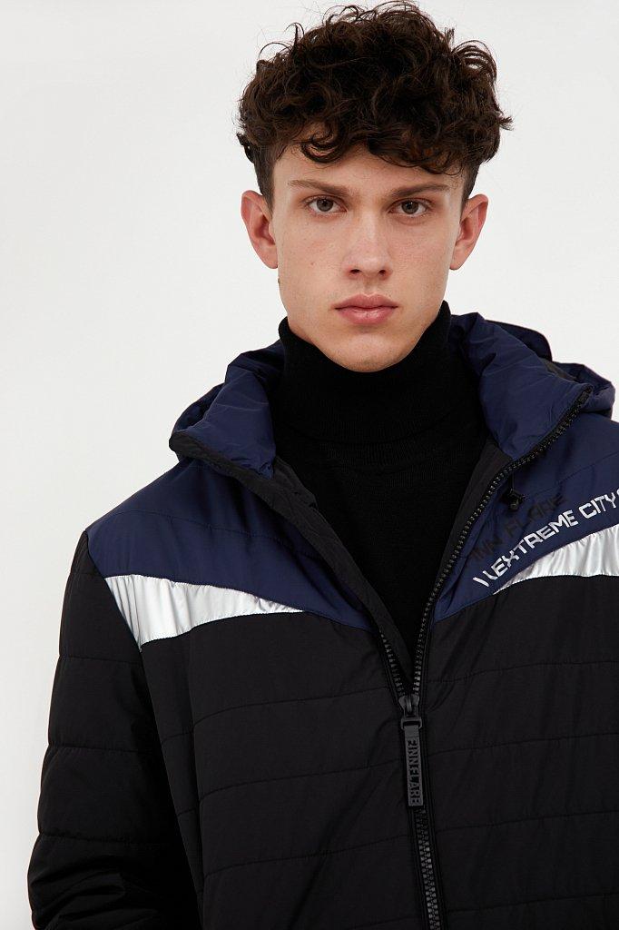 Куртка мужская, Модель A20-23005, Фото №8