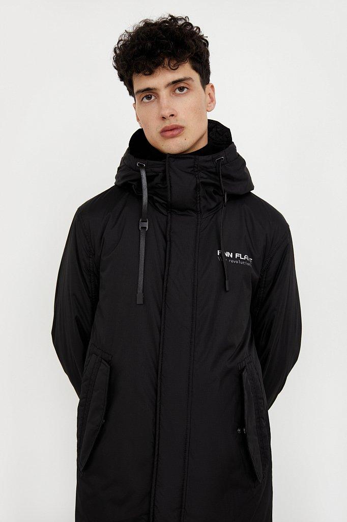 Пальто мужское, Модель A20-23008, Фото №1