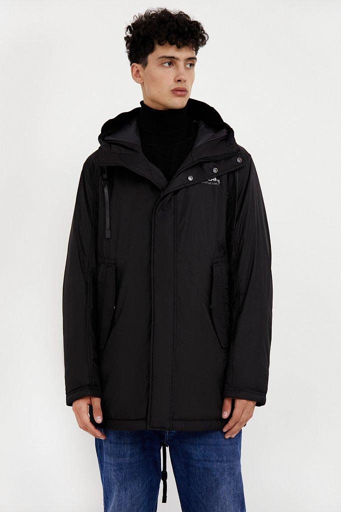 Пальто мужское, Модель A20-23008, Фото №2