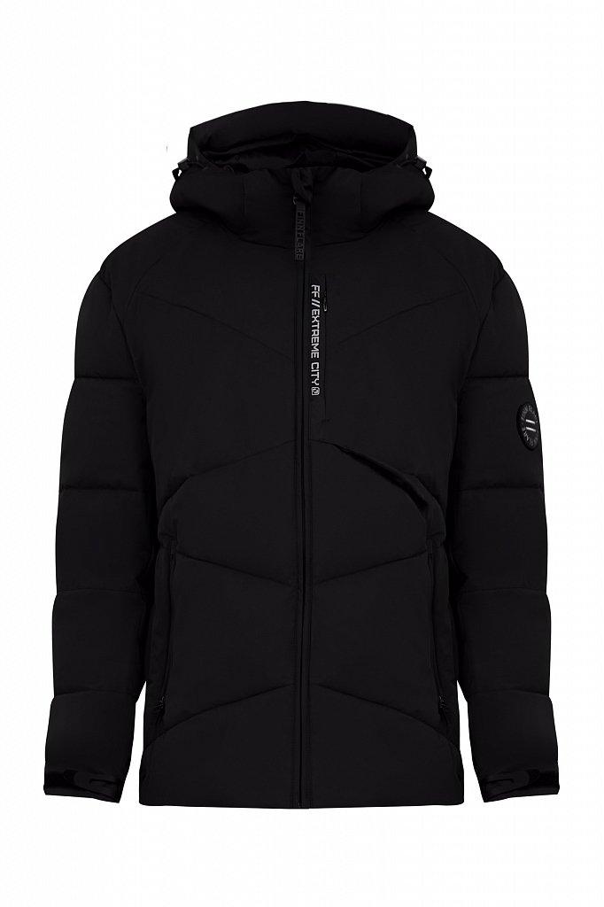 Куртка мужская, Модель A20-23010, Фото №9