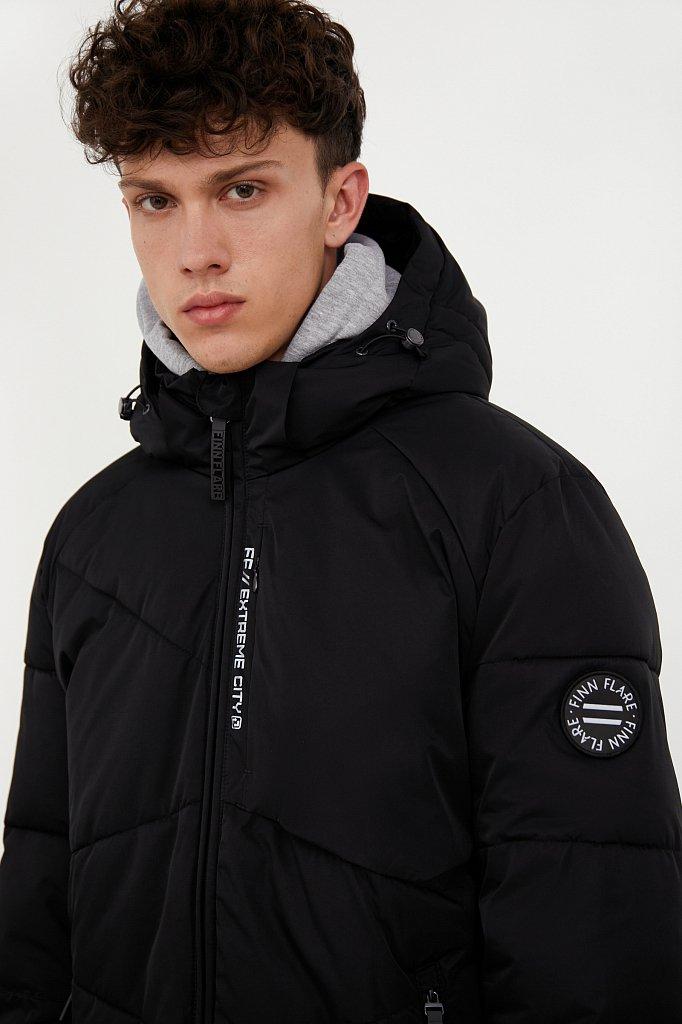 Куртка мужская, Модель A20-23010, Фото №8