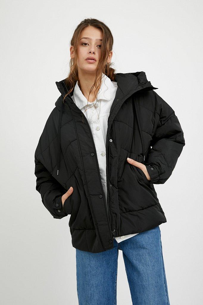 Куртка женская, Модель A20-32004, Фото №1