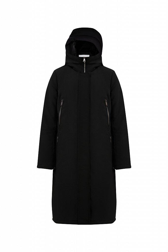 Пальто женское, Модель A20-32013, Фото №8