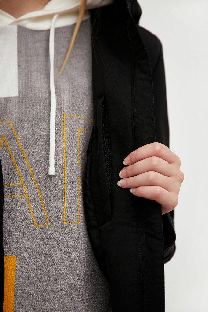 Пальто женское, Модель A20-32013, Фото №4
