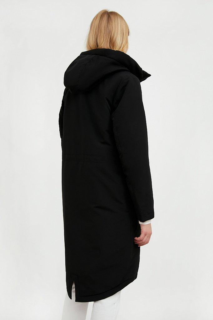 Пальто женское, Модель A20-32013, Фото №5