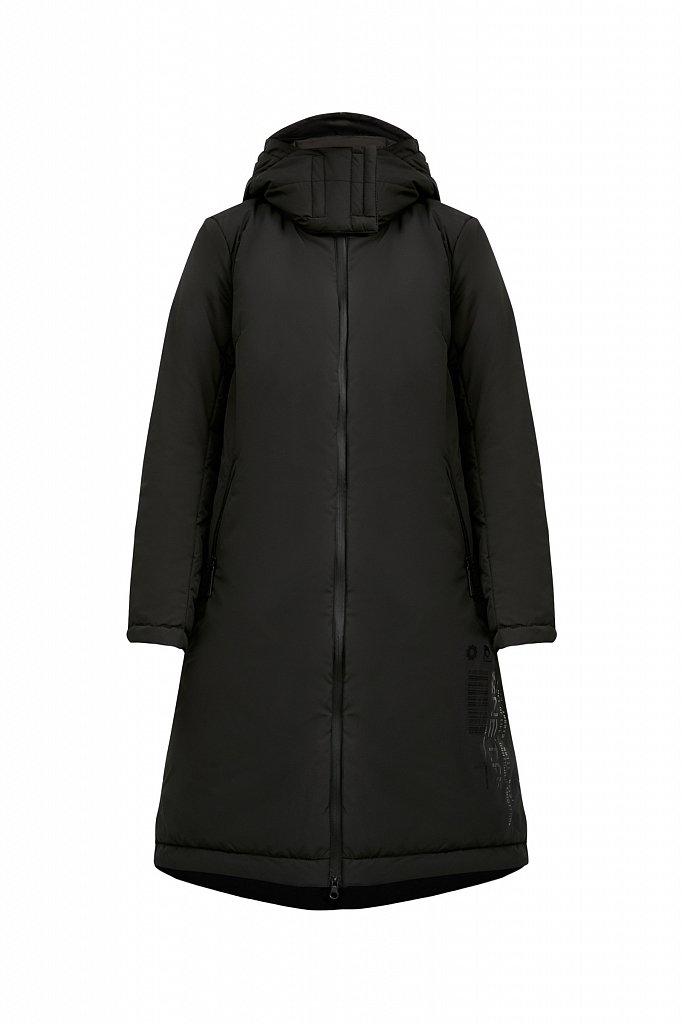 Пальто женское, Модель A20-32023, Фото №9