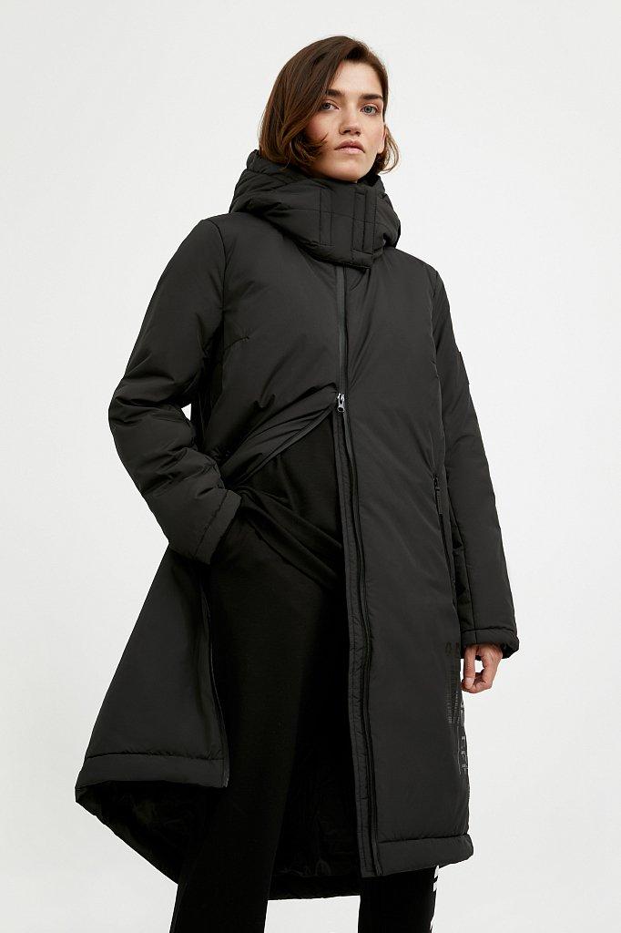 Пальто женское, Модель A20-32023, Фото №1