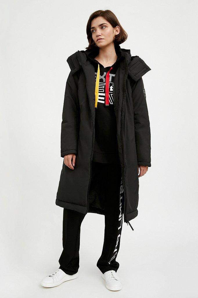 Пальто женское, Модель A20-32023, Фото №2