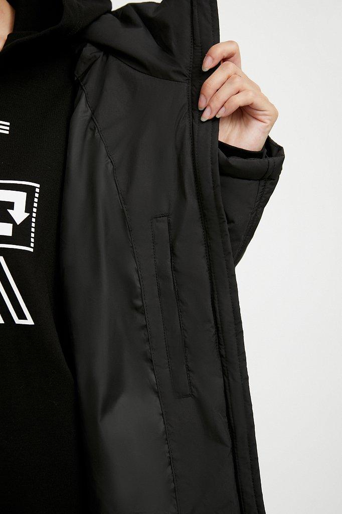 Пальто женское, Модель A20-32023, Фото №3