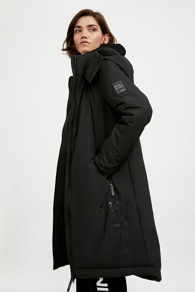 Пальто женское, Модель A20-32023, Фото №4