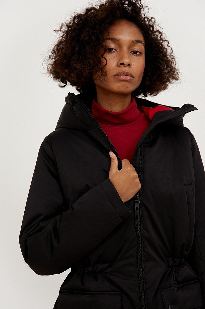 Пальто женское, Модель A20-32050, Фото №1