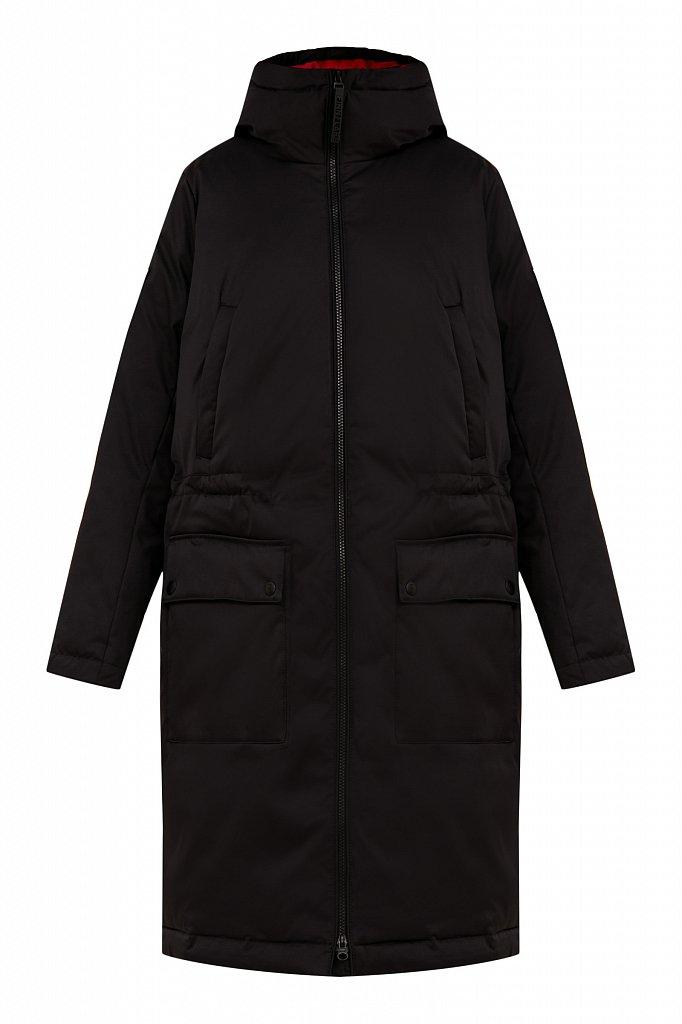 Пальто женское, Модель A20-32050, Фото №9