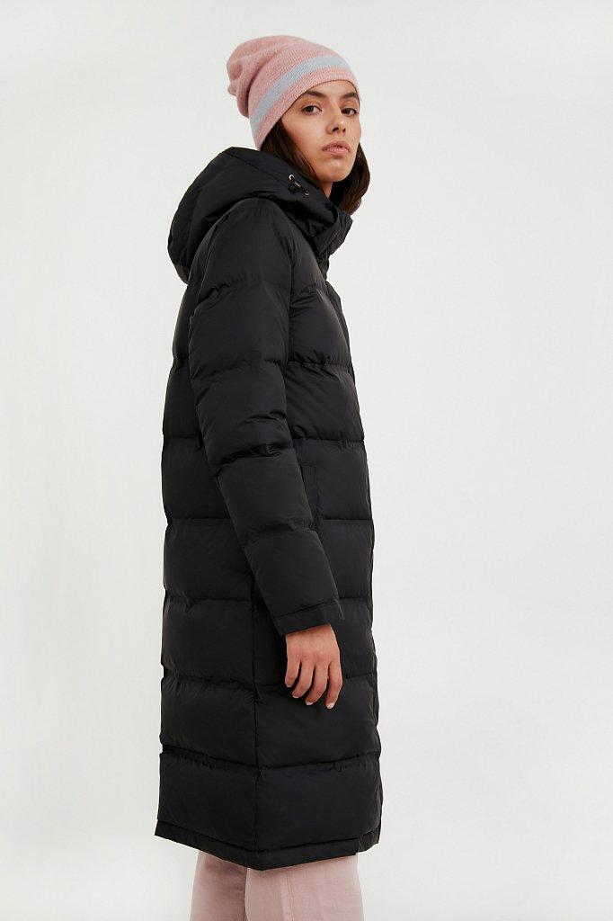 Пальто женское, Модель A20-32052, Фото №4