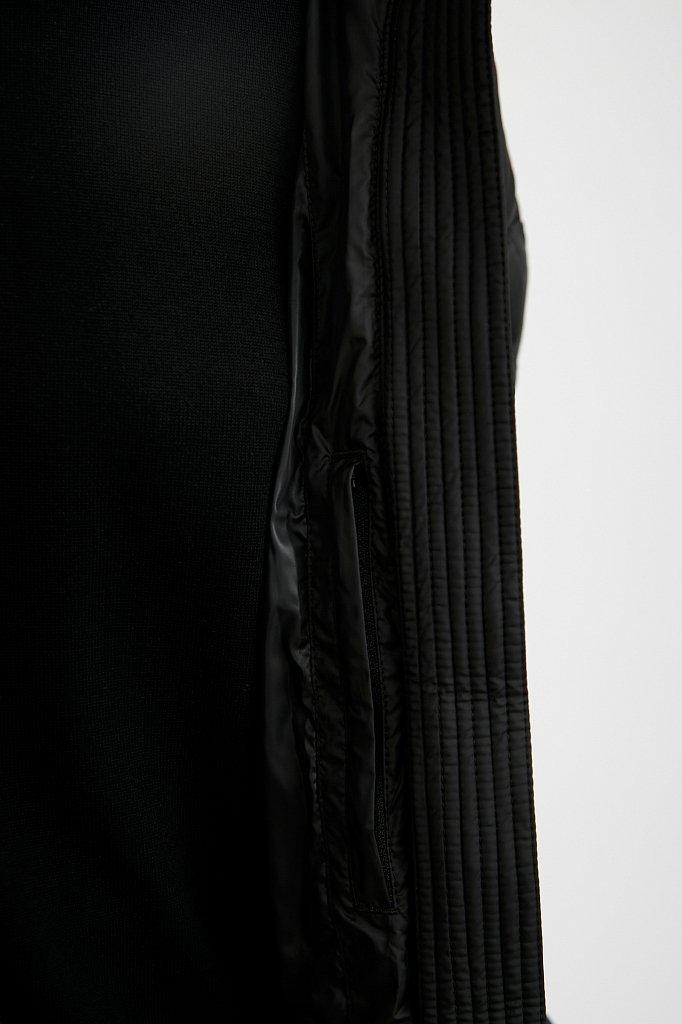 Полупальто женское, Модель A20-32053, Фото №3
