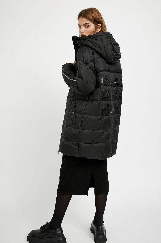 Полупальто женское, Модель A20-32053, Фото №6