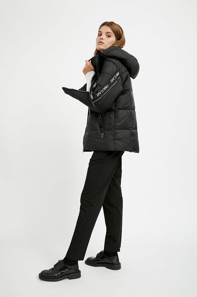 Куртка женская, Модель A20-32054, Фото №2