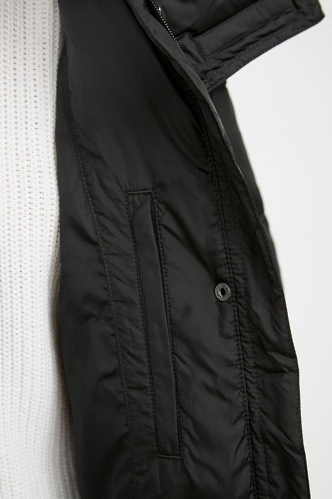 Куртка женская, Модель A20-32054, Фото №3