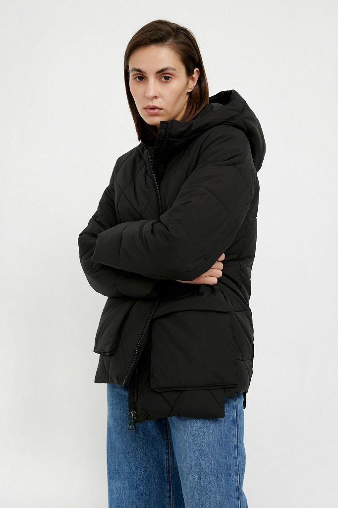Куртка женская, Модель A20-32058, Фото №2