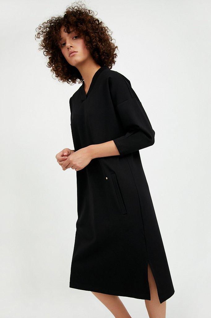 Платье женское, Модель A20-32073, Фото №1