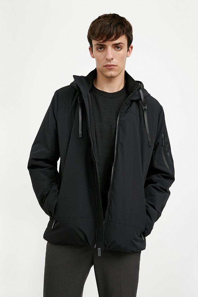 Куртка мужская, Модель A20-42003, Фото №1