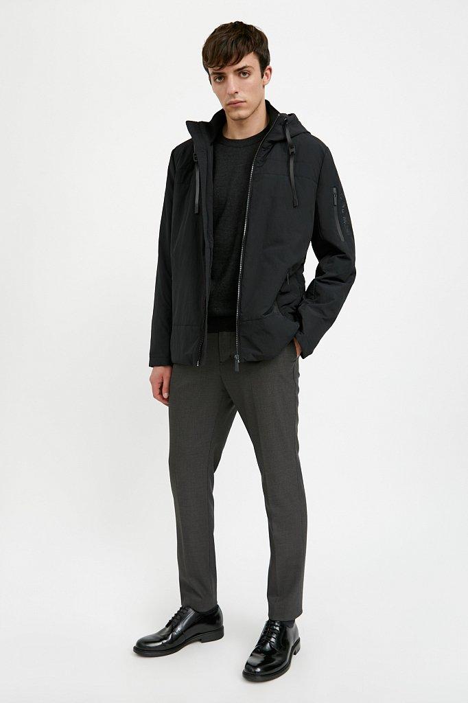 Куртка мужская, Модель A20-42003, Фото №2