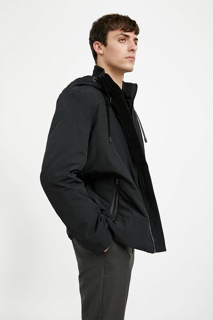 Куртка мужская, Модель A20-42003, Фото №3