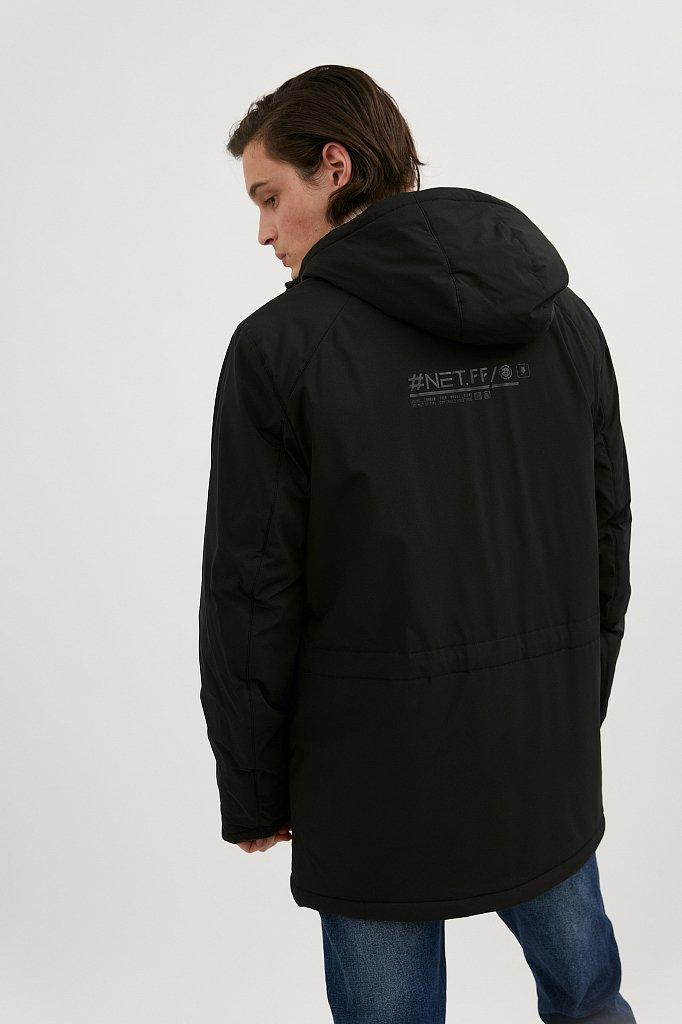 Куртка мужская, Модель A20-42005, Фото №5