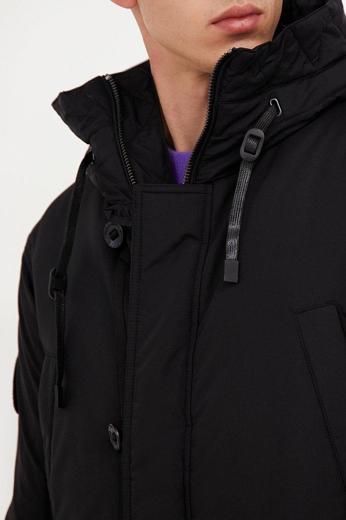 Полупальто мужское, Модель A20-42010, Фото №7