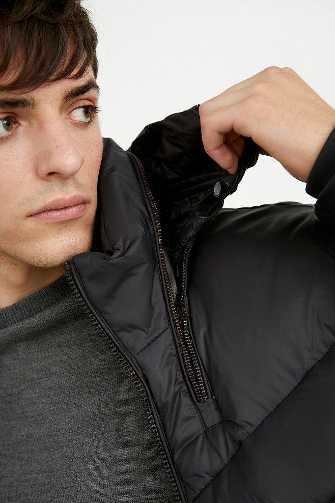 Куртка мужская, Модель A20-42015, Фото №3