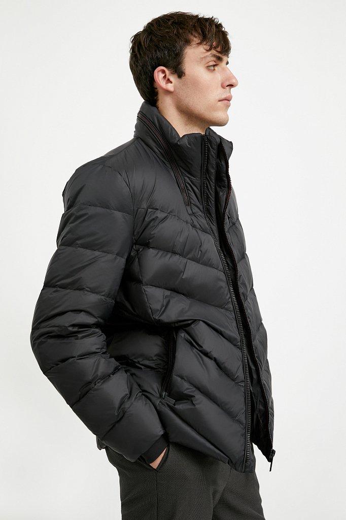Куртка мужская, Модель A20-42015, Фото №4