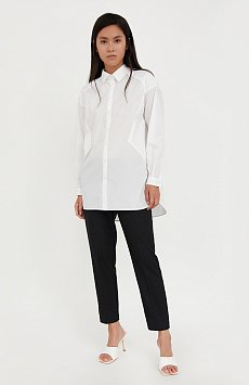 Блузка женская, Модель A20-11089R, Фото №1
