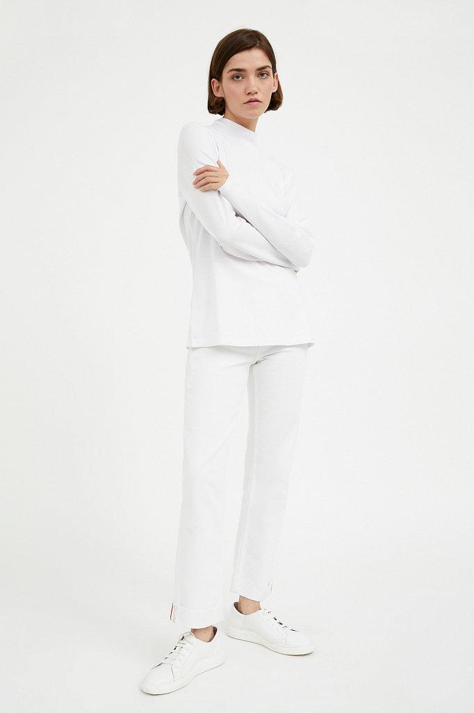 Футболка женская, Модель A20-11070, Фото №2