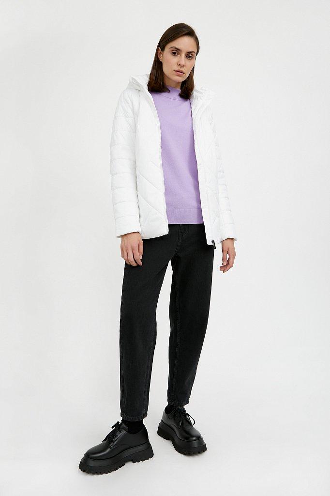 Куртка женская, Модель A20-11073, Фото №2