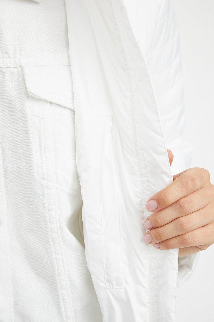 Пальто женское, Модель A20-11074, Фото №6