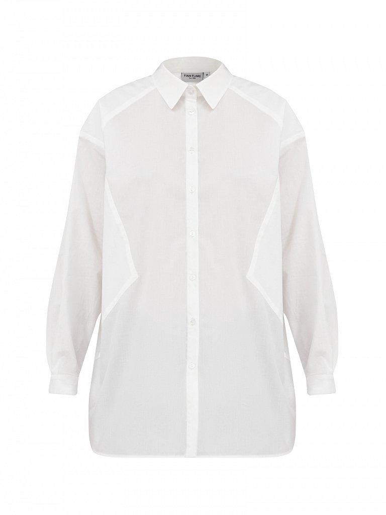 Блузка женская, Модель A20-11089R, Фото №7