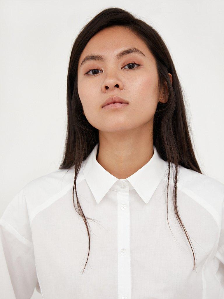 Блузка женская, Модель A20-11089R, Фото №6
