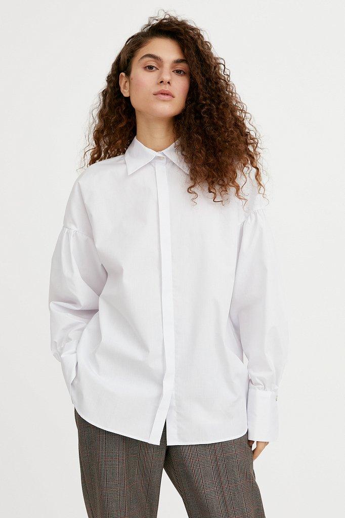 Блузка женская, Модель A20-11094, Фото №1