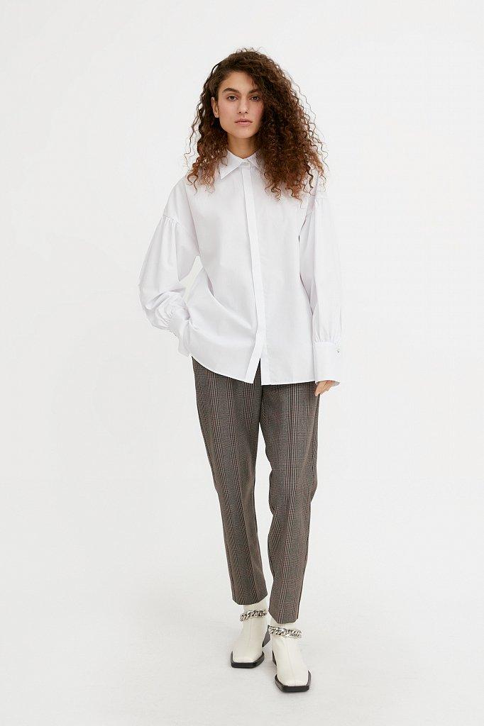 Блузка женская, Модель A20-11094, Фото №2