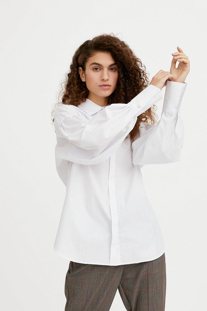 Блузка женская, Модель A20-11094, Фото №3