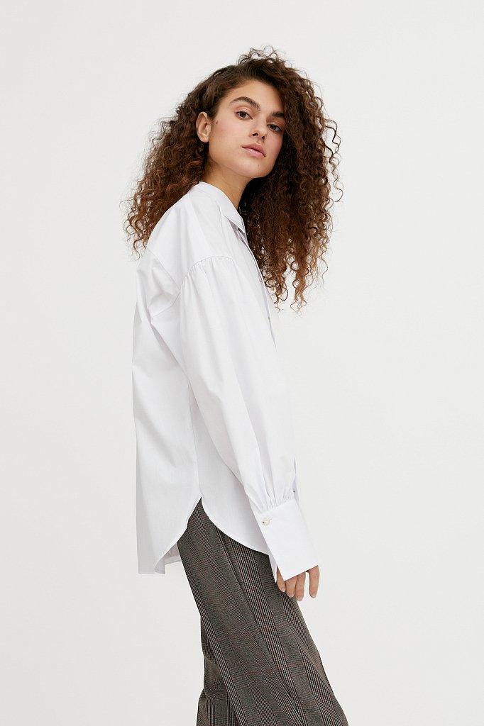 Блузка женская, Модель A20-11094, Фото №4